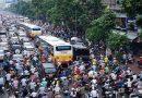 Paragraph: Traffic Jam